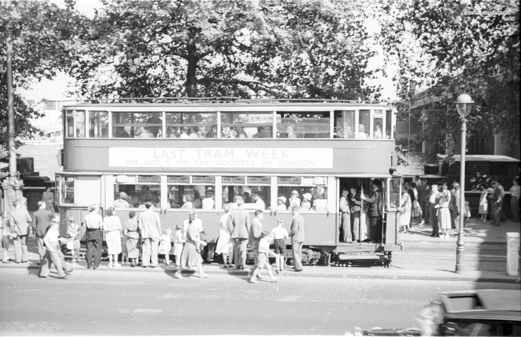 Last Tram 1