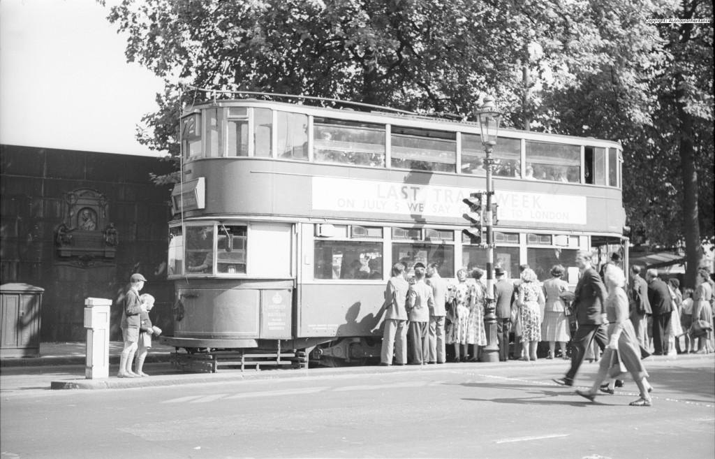 Last Tram 2