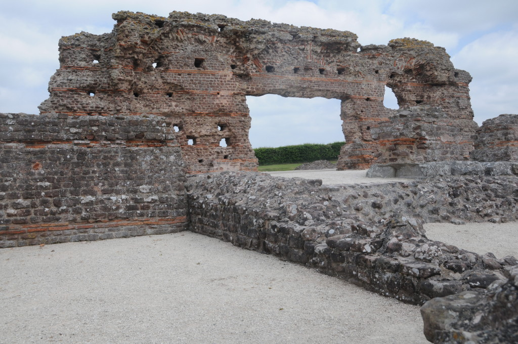 new wroxeter