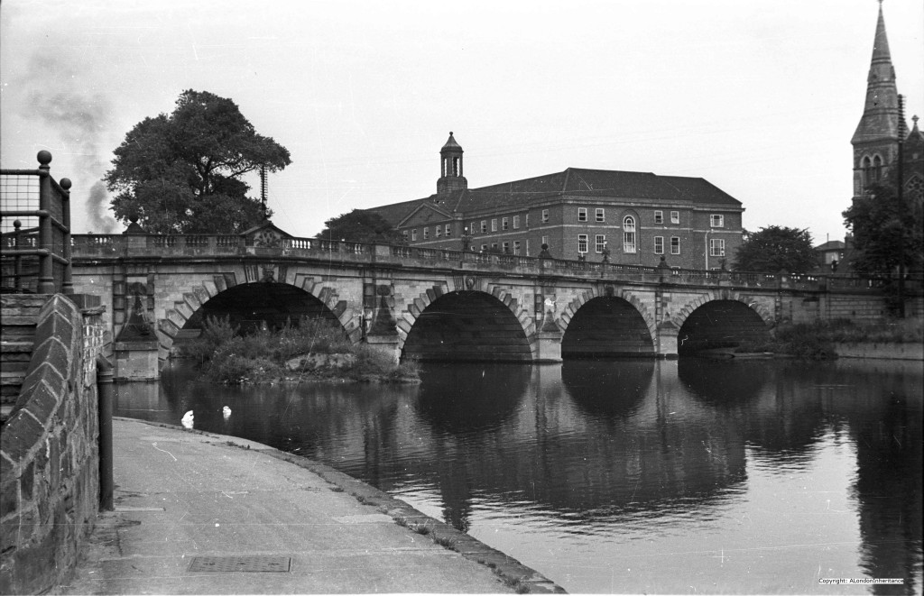old english bridge