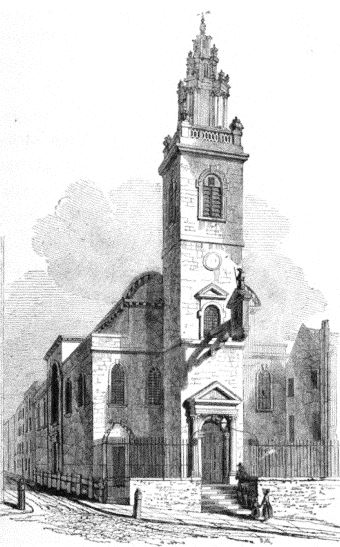 old st james 1