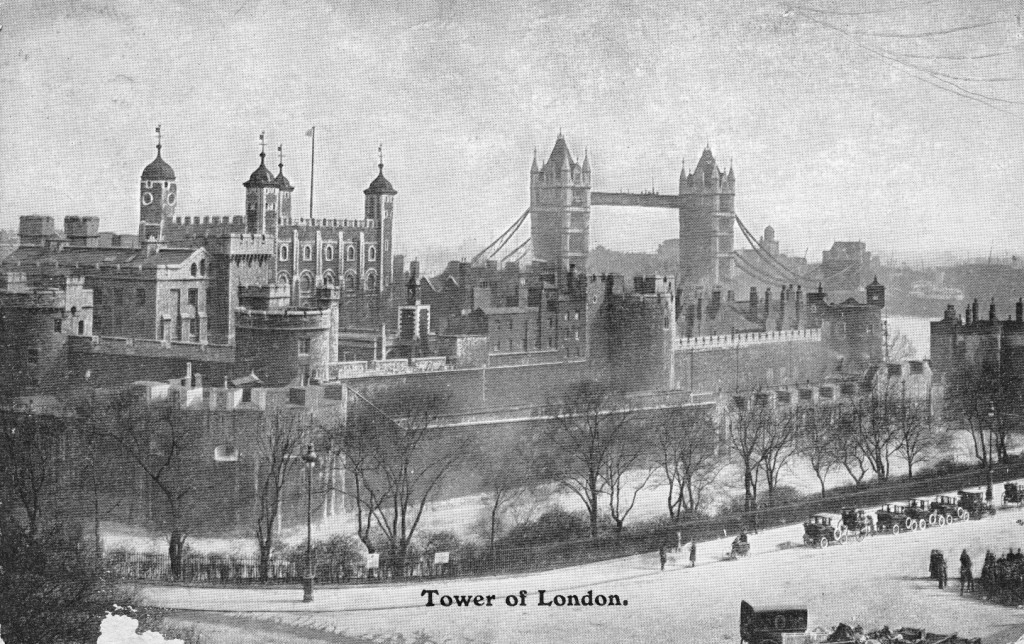 tower hill postcard 2