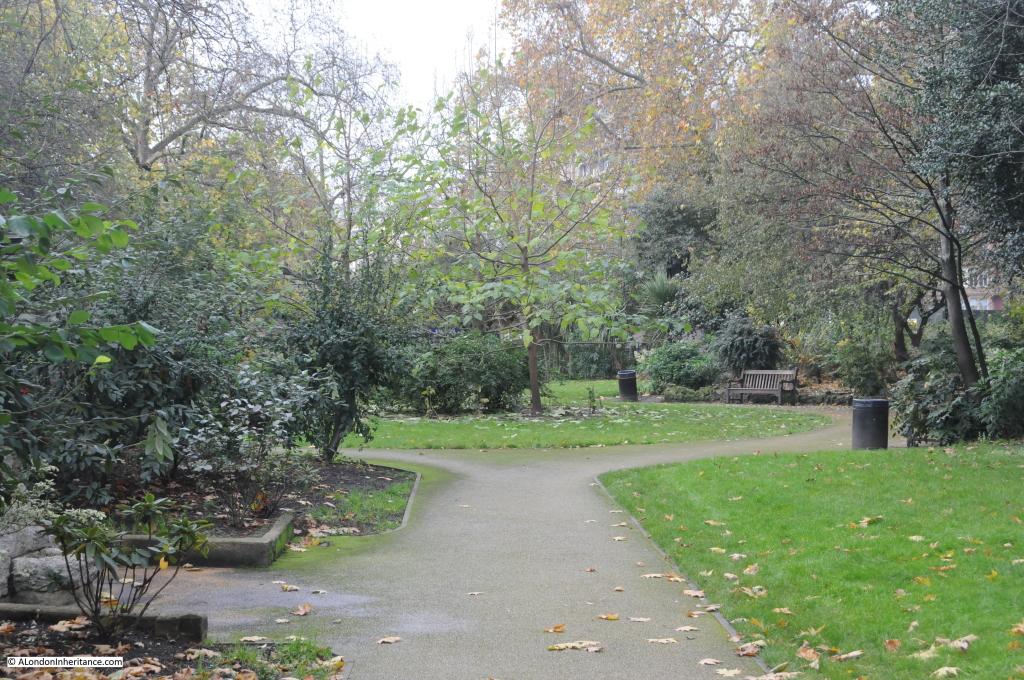 garden bridge 2