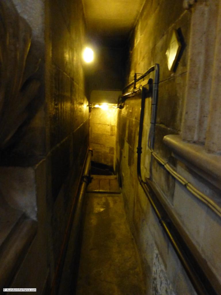 st pauls corridor 1