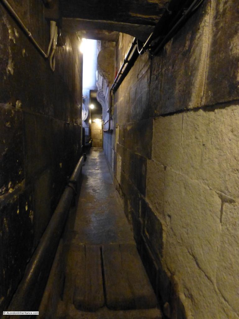 st pauls corridor 2