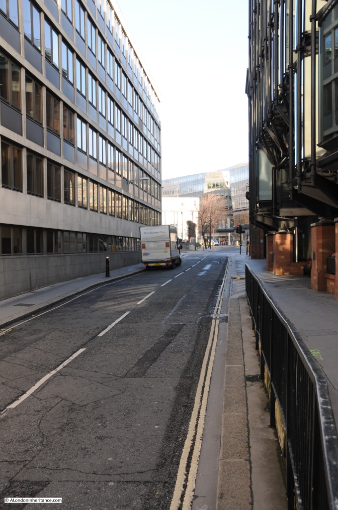 Distaff Lane 6