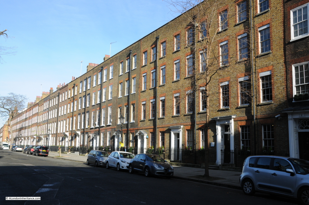 Bedford Row 3