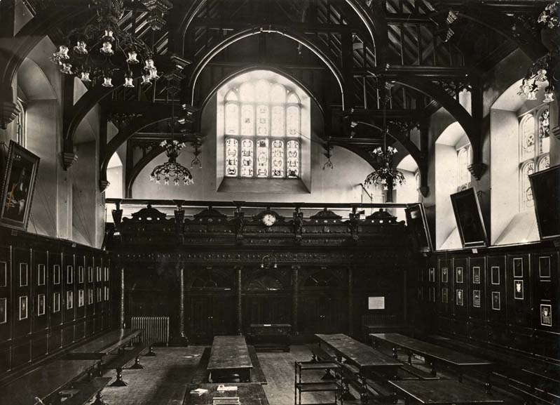 Hall Gray's Inn
