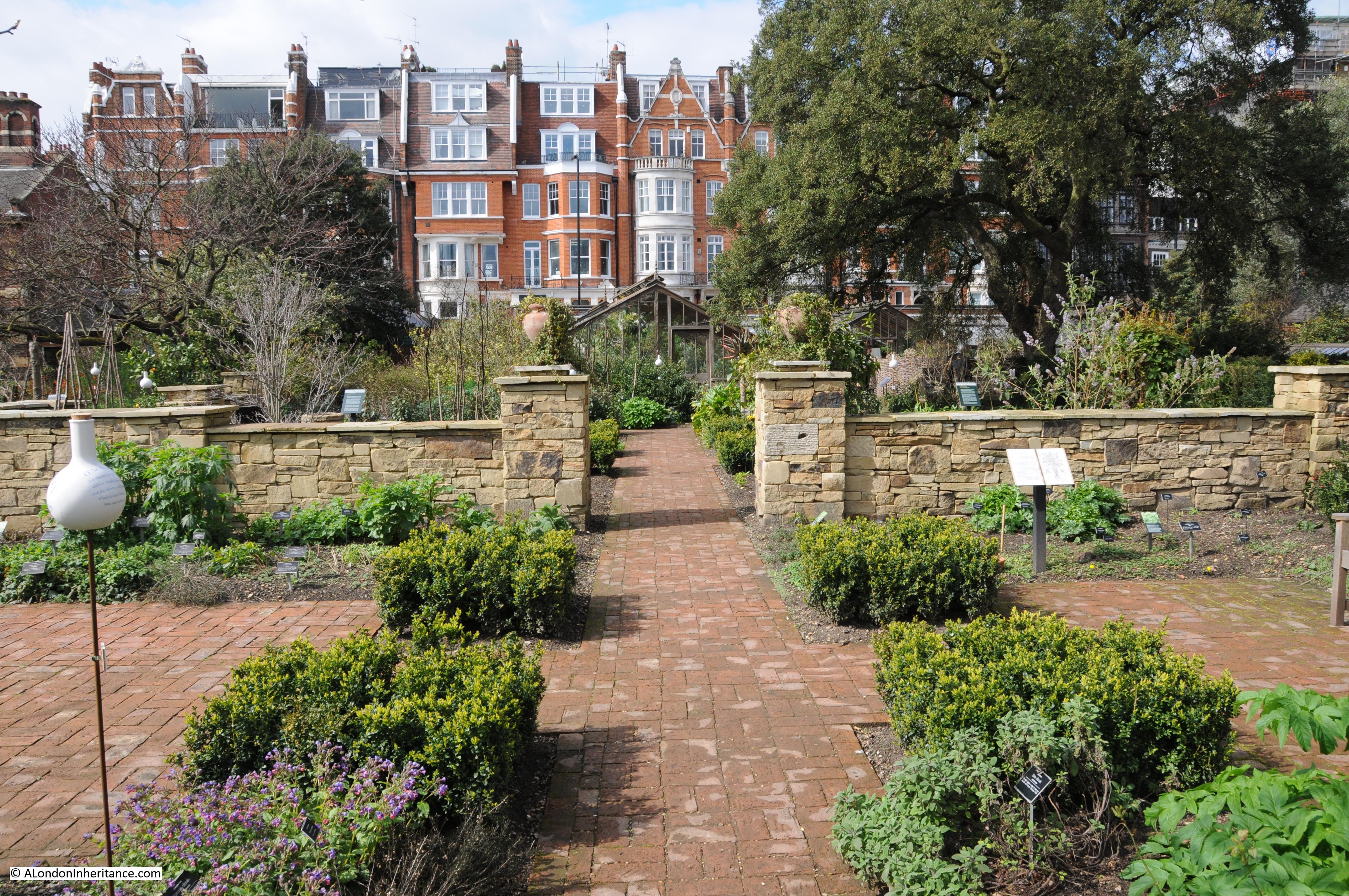 My Second Year Exploring London A London Inheritance