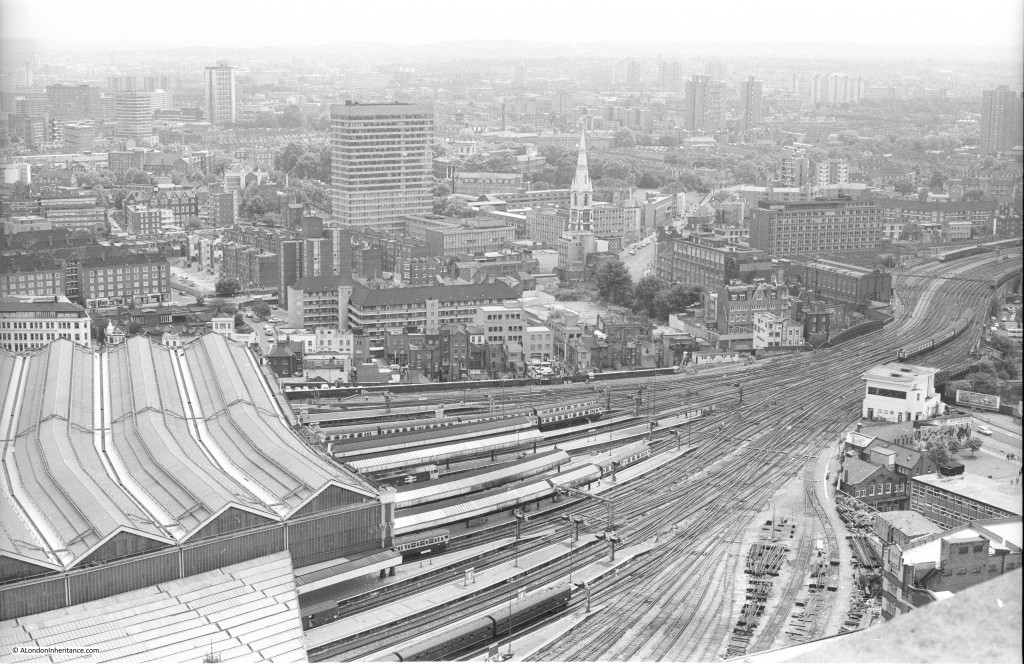 Shell Centre Viewing Gallery 11
