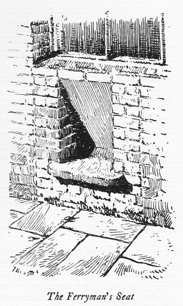 Ferryman's Seat