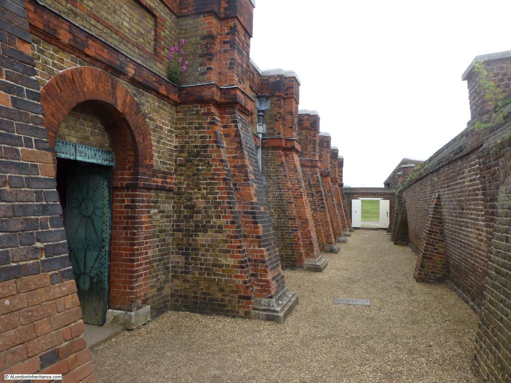 Tilbury Fort 10