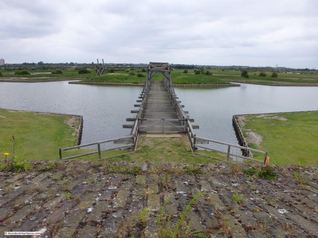 Tilbury Fort 4