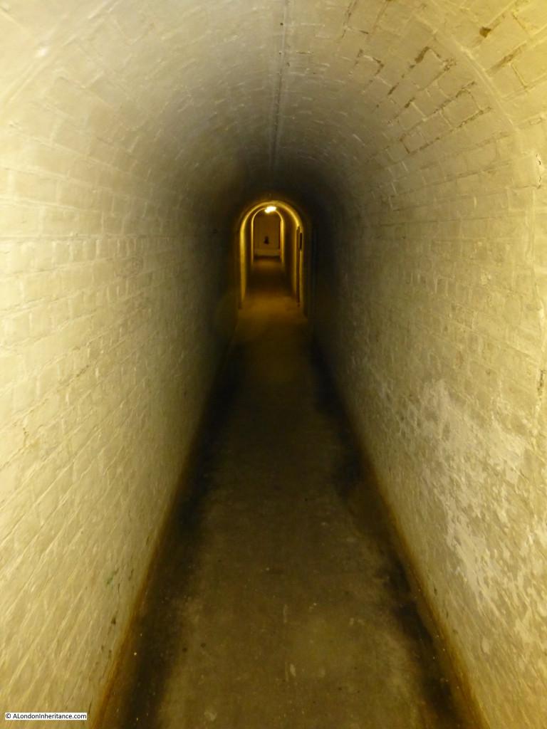 Tilbury Fort 6