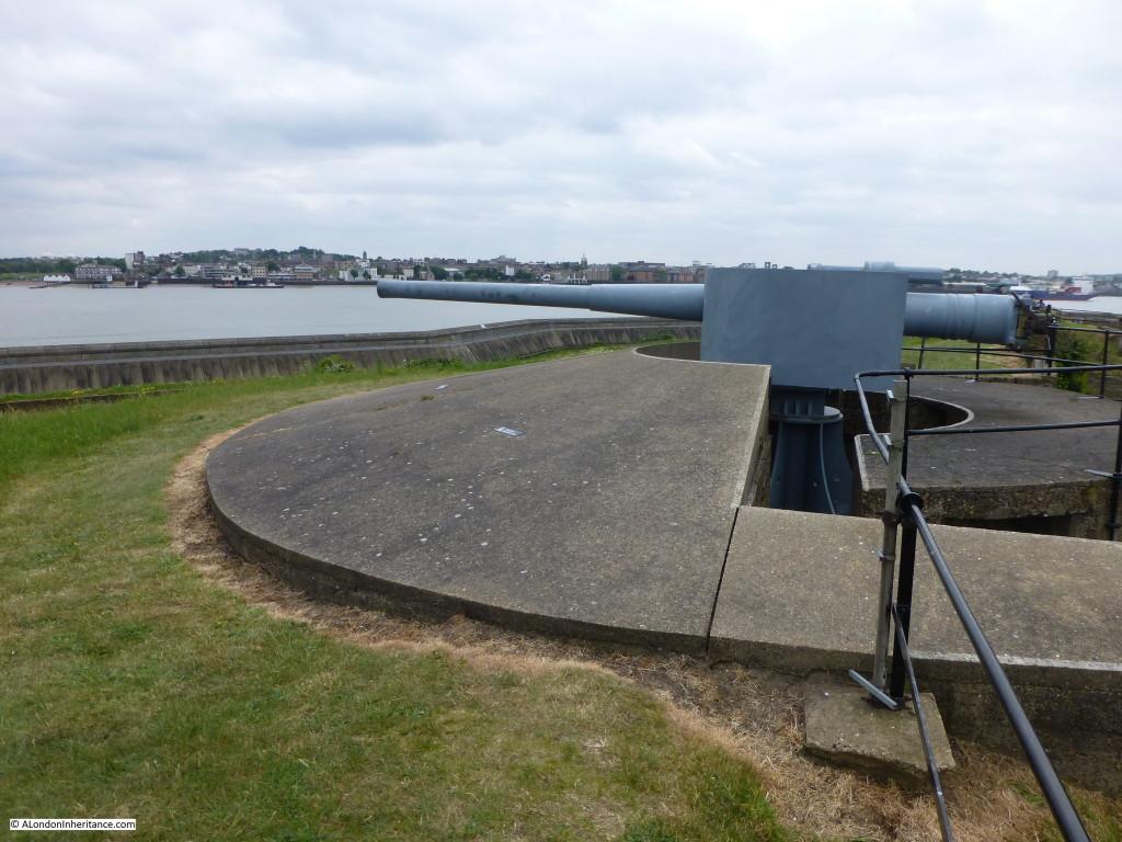 Tilbury Fort 8