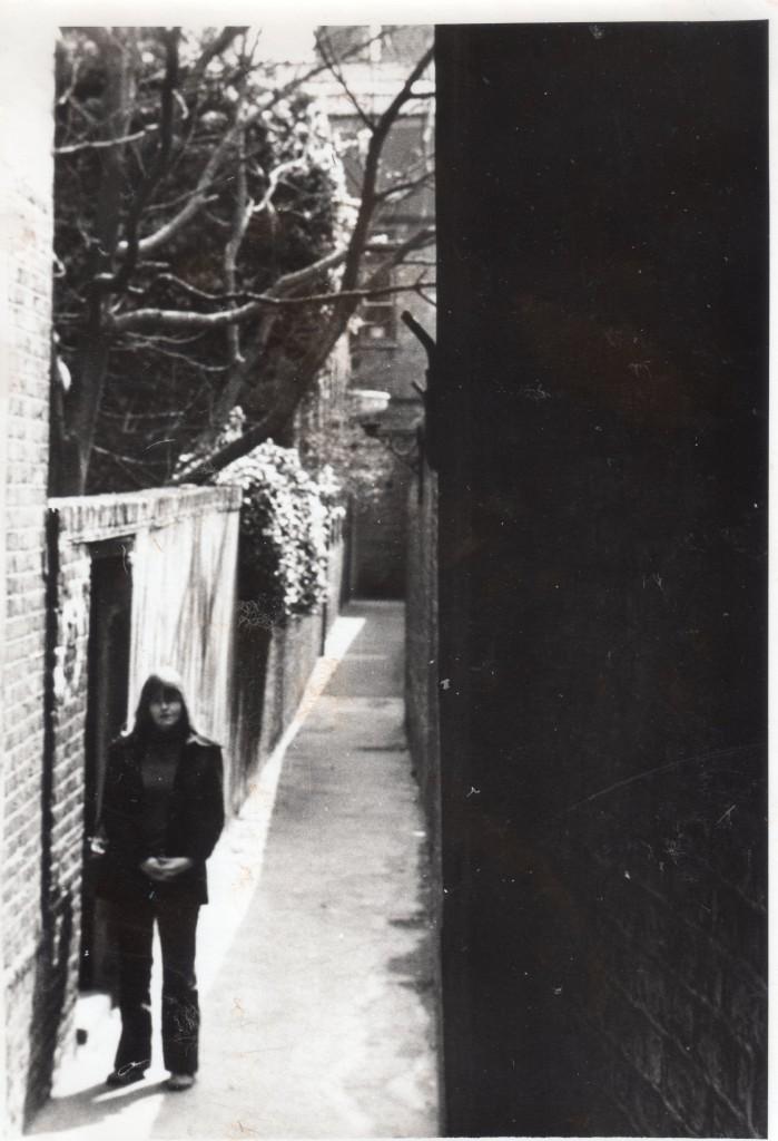 1973 Cardinal Cap Alley