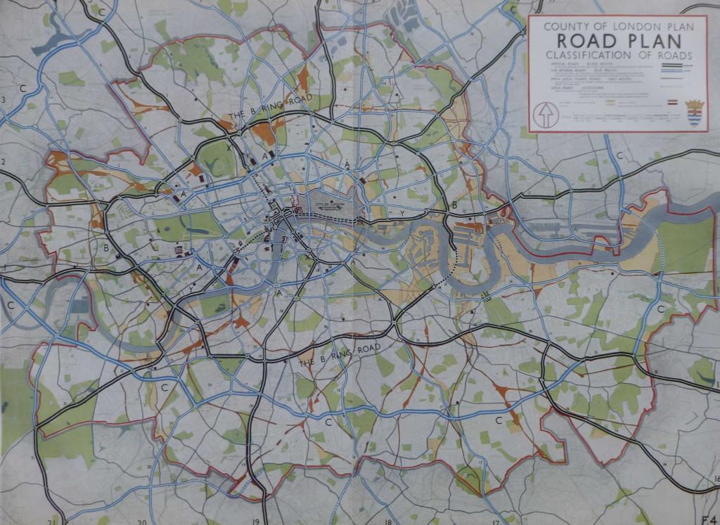 Road Plan 1