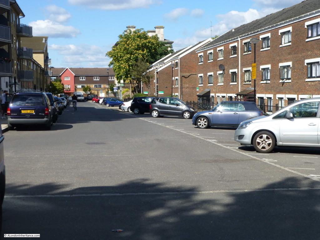 Pub Road 1