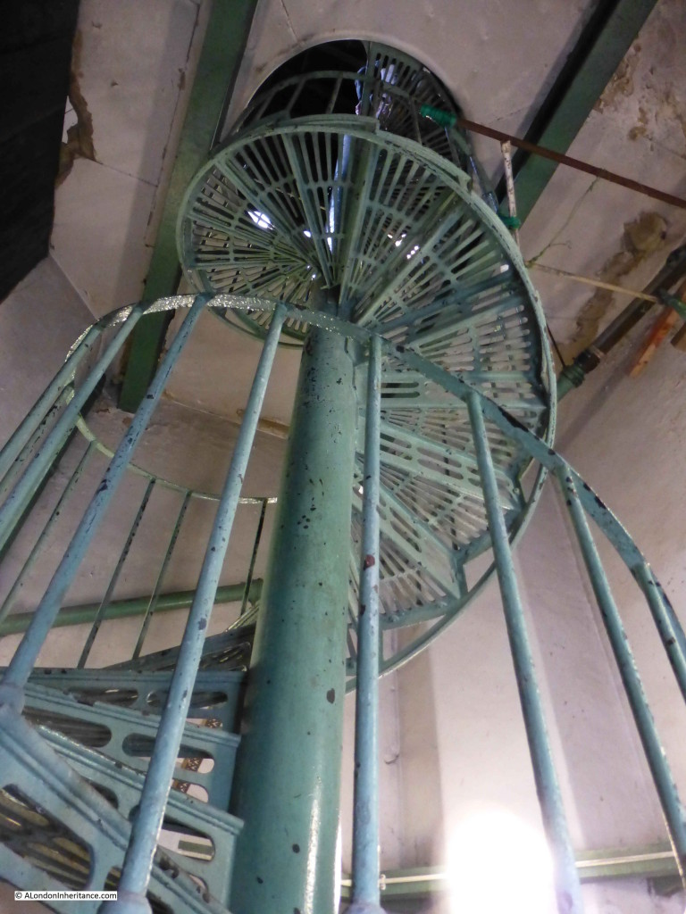 Caledonian Clock Tower 1