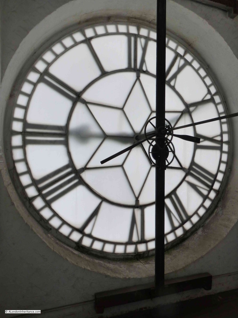 Caledonian Clock Tower 24