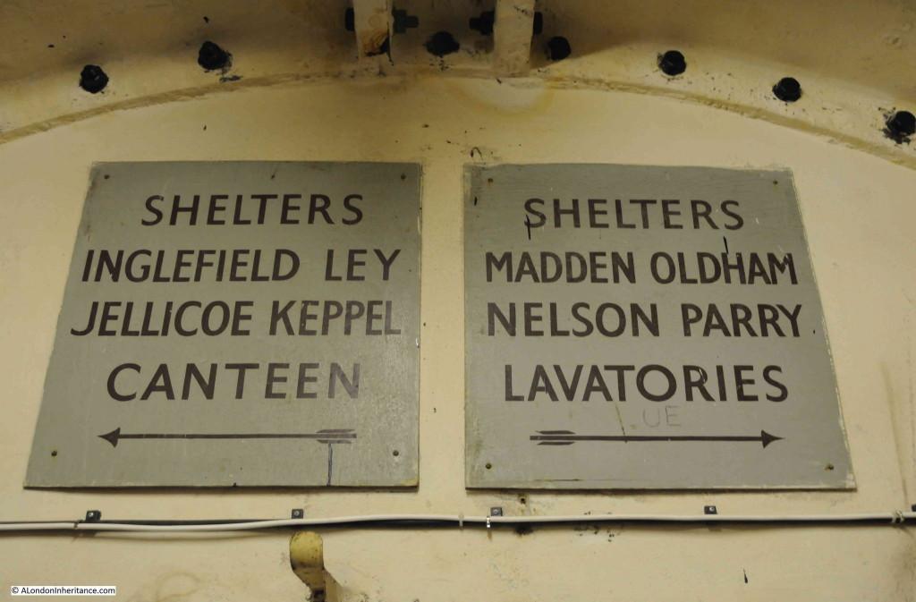 Clapham Shelter 11