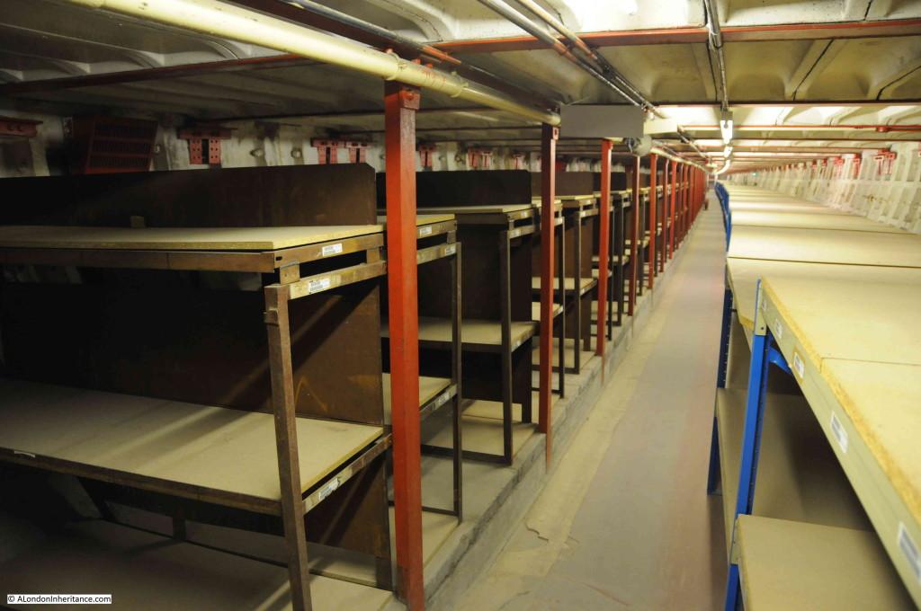 Clapham Shelter 5