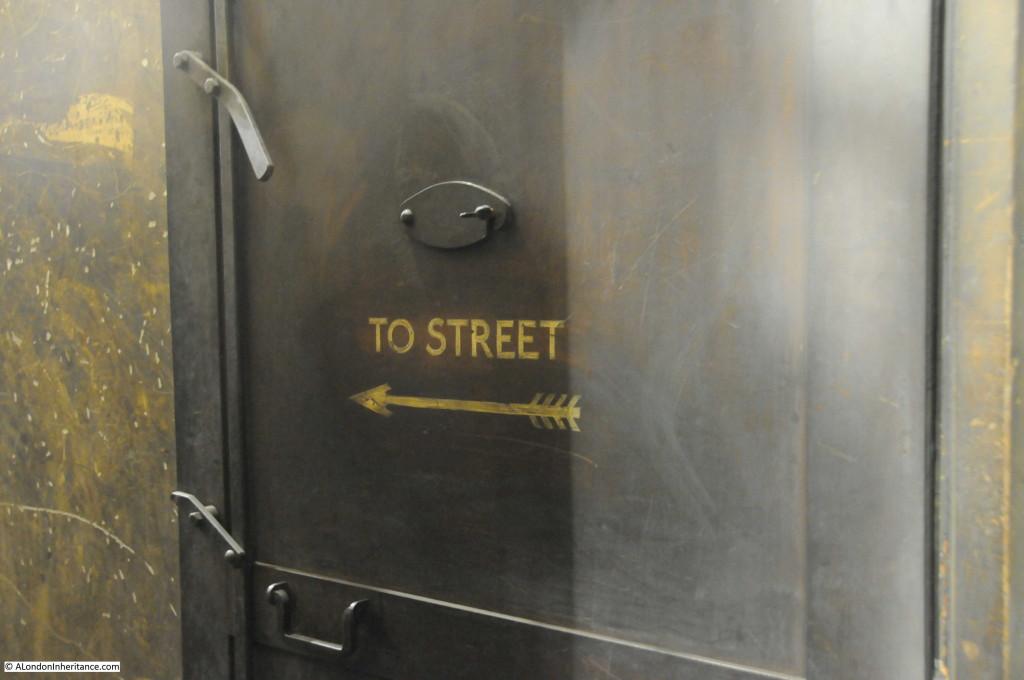 Down Street 27