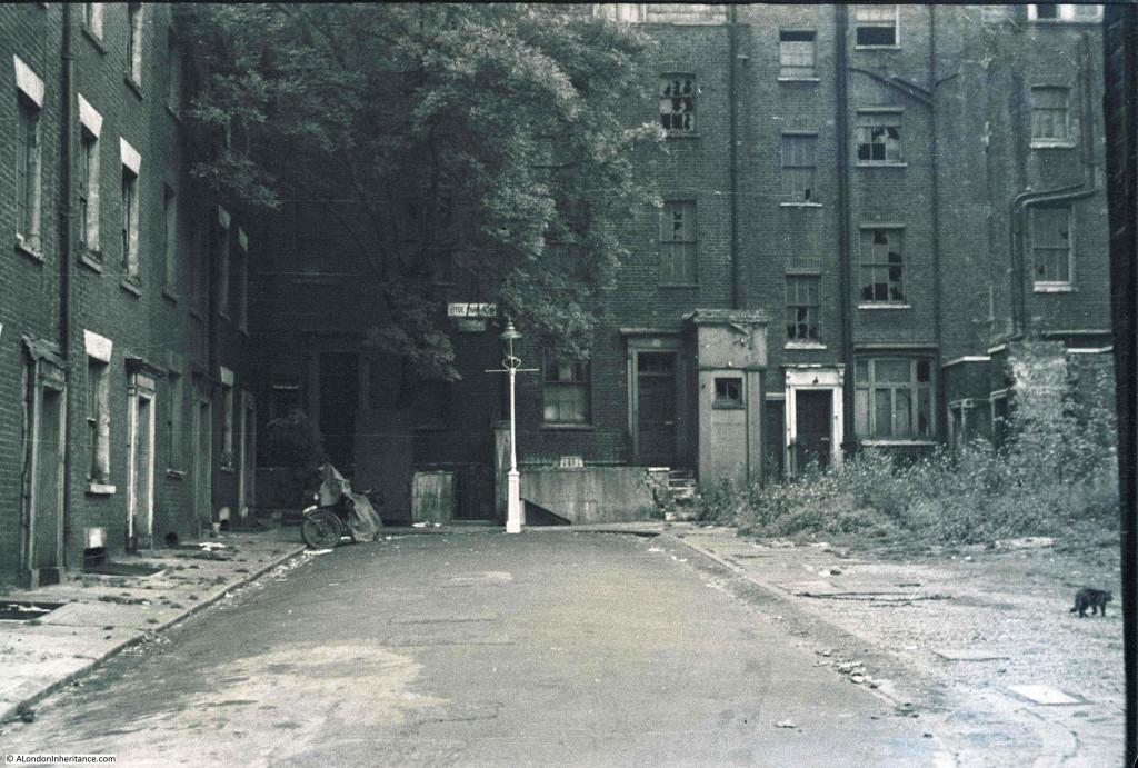 Park Row 1