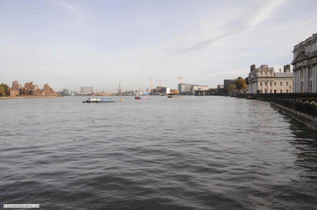 Greenwich Peninsula 1
