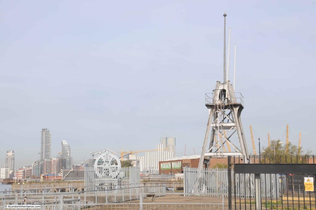 Greenwich Peninsula 10