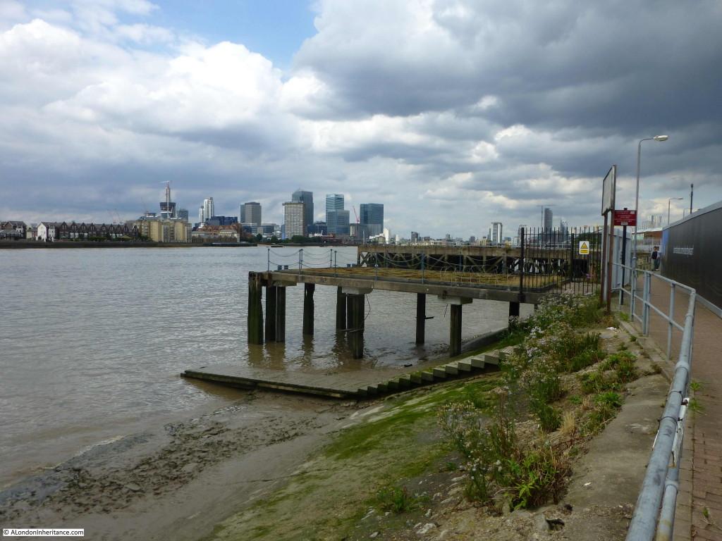 Greenwich Peninsula 13