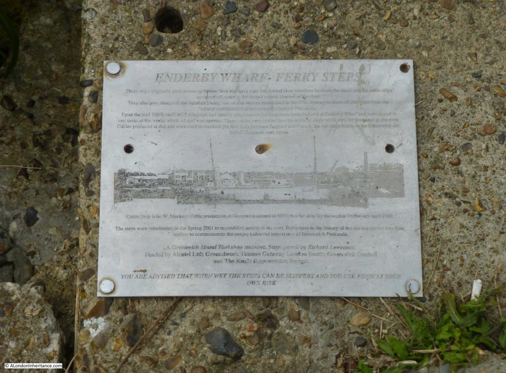 Greenwich Peninsula 14