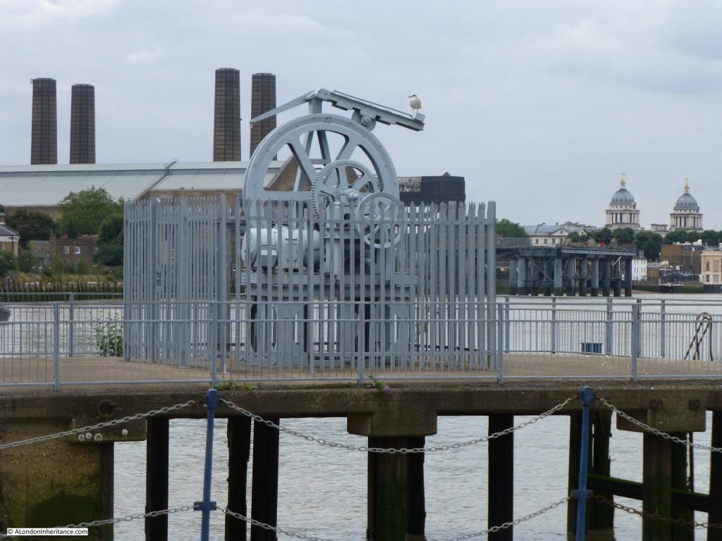 Greenwich Peninsula 26