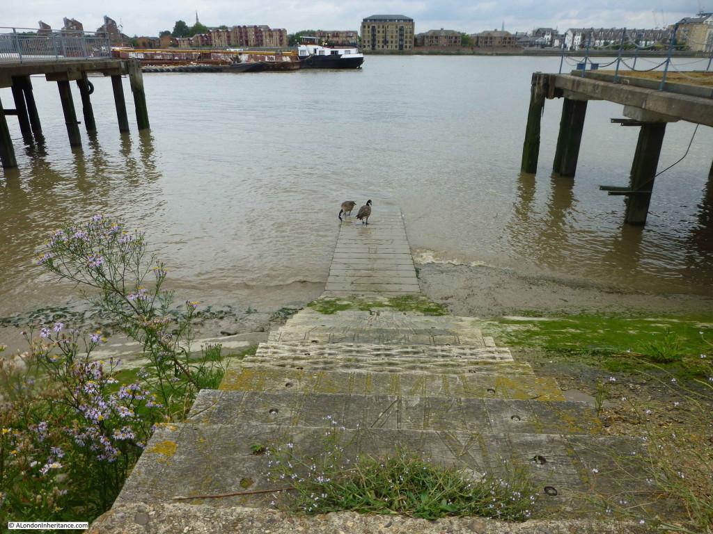 Greenwich Peninsular 30