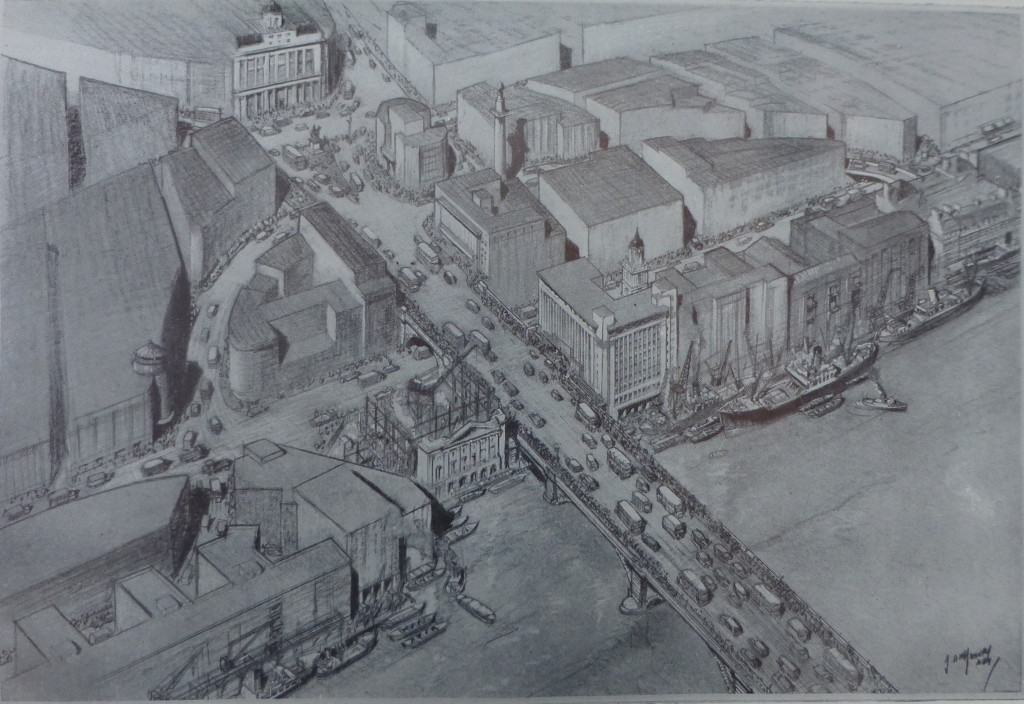 Reconstruction of the City 9