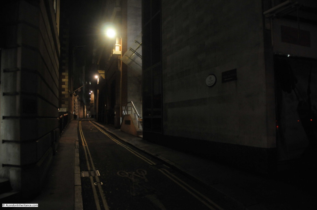 London after dark 5