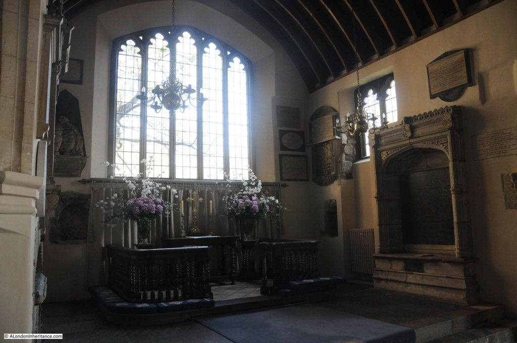 Chelsea Old Church 5