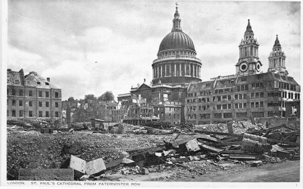 London under fire 2