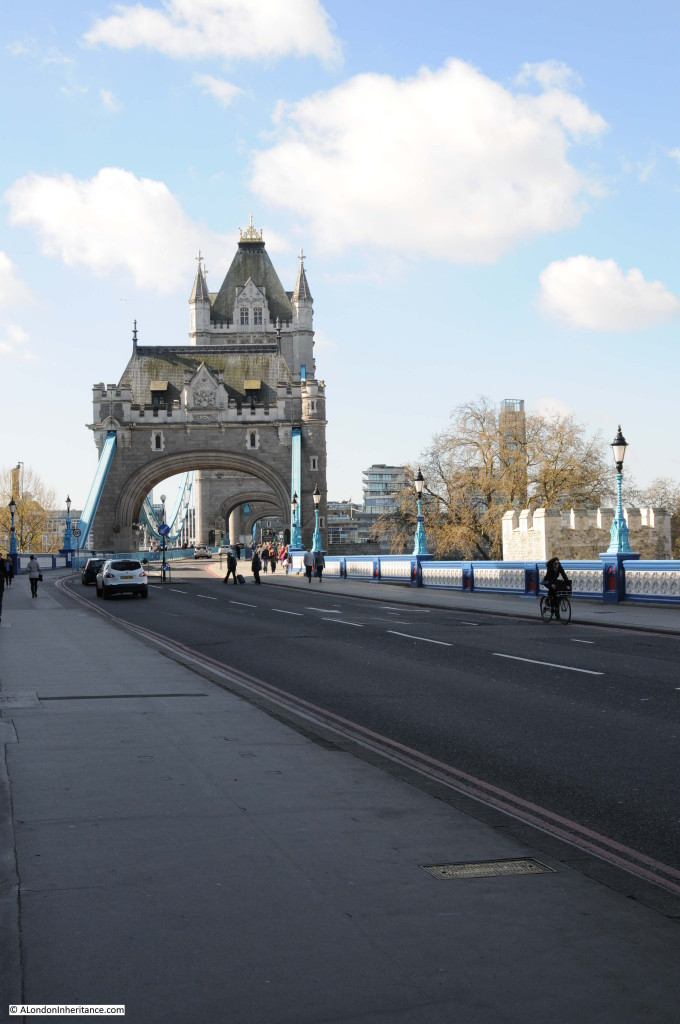 Tower Bridge 5