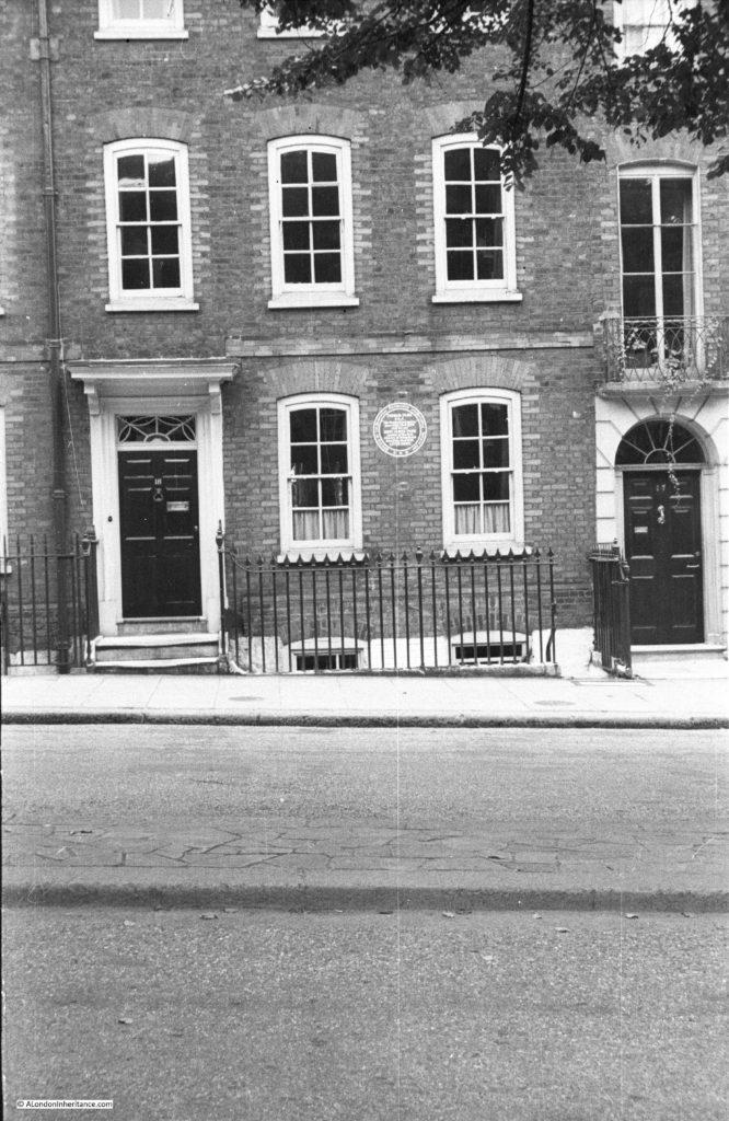 Church Row 2