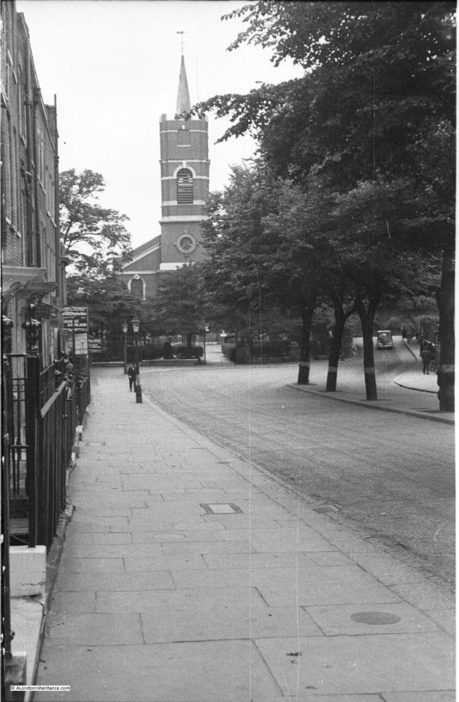 Church Row 3