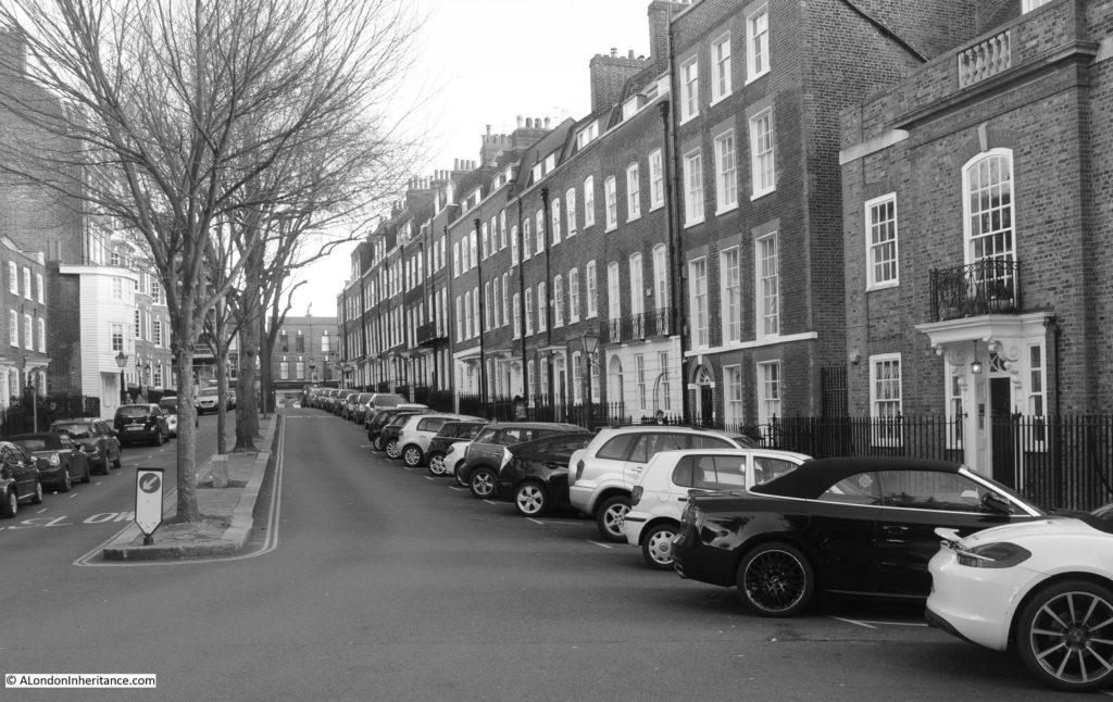 Church Row 4