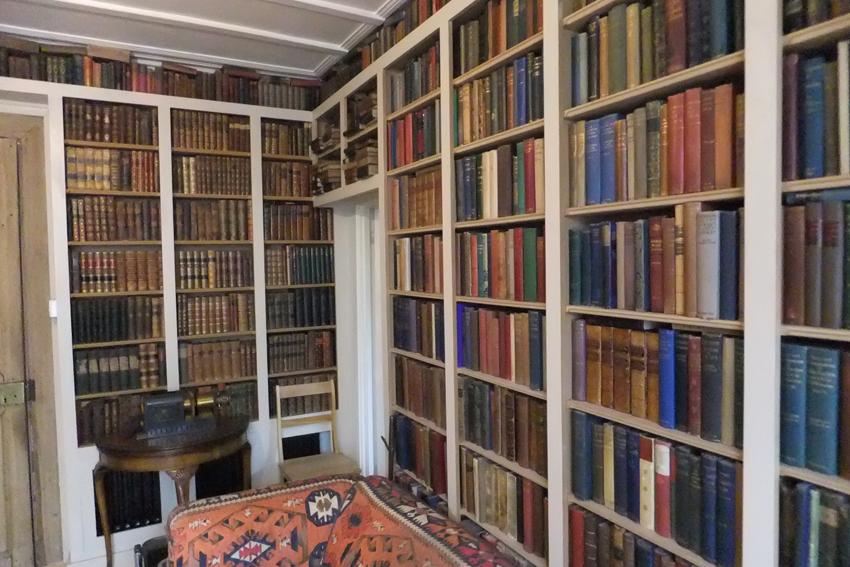London Books 10