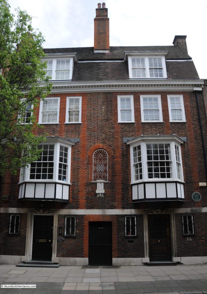 Smith Square 19