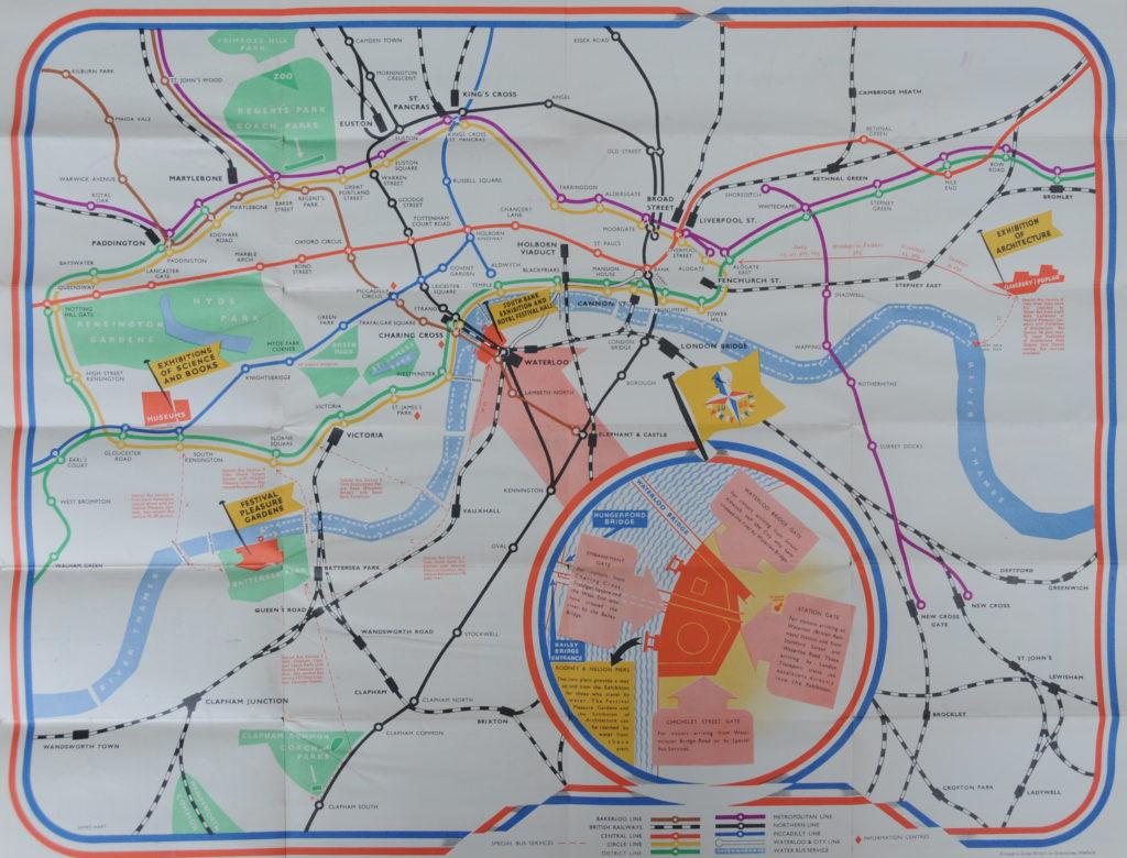 Festival Map 3
