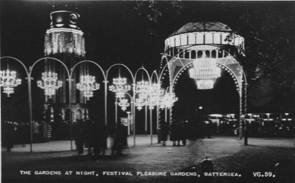 Festival Pleasure Gardens 16