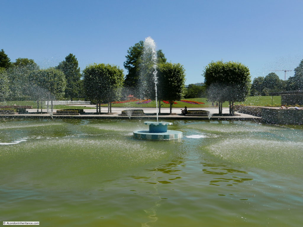 Festival Pleasure Gardens 29