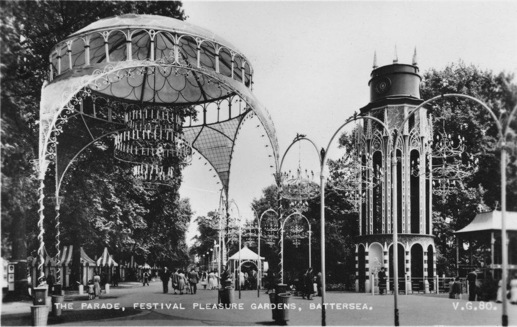 Festival Pleasure Gardens 6