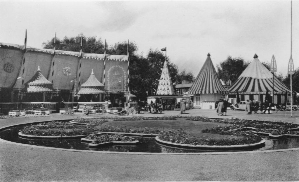 Festival Pleasure Gardens 8