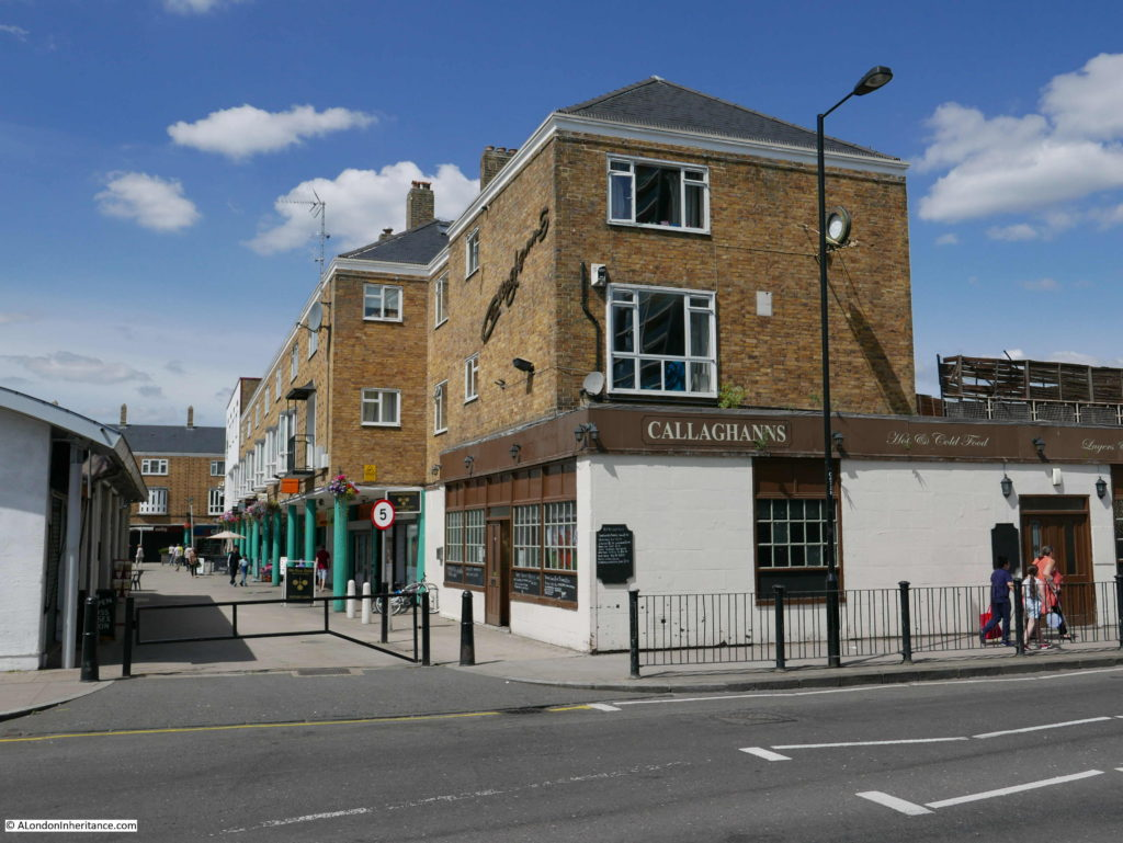 Lansbury Estate 15